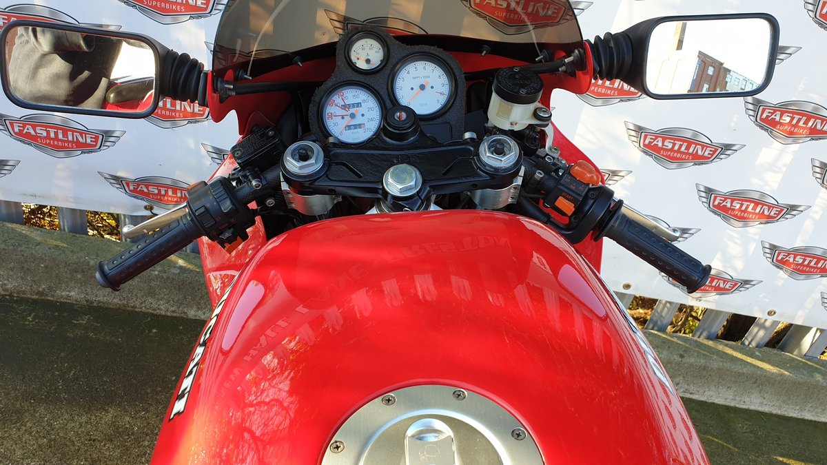 1992 Ducati 851 Sports Classic For Sale (picture 5 of 6)