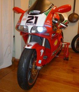2000 Ducati 748 For Sale