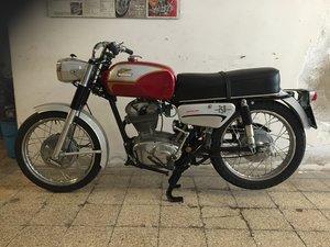 1967 Ducati 250 Monza
