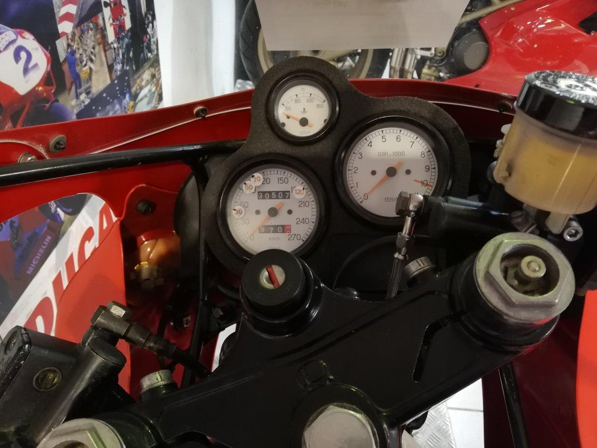 1989 Ducati 851 Strada For Sale (picture 5 of 6)
