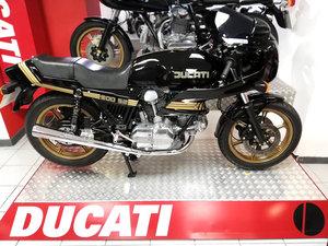 1982 Ducati 900 S2