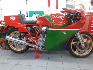 1979 Ducati Hailwood Replica Sports Classic For Sale