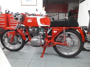 Picture of 1972 Ducati 24 Horas 250 Sports Classic