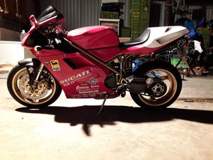 Ducati 748 1997 For Sale