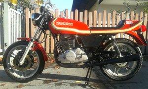 1976 DUCATI 500 DESMO SPORT  For Sale