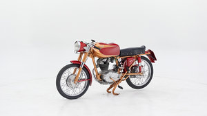 1965 DUCATI ELITE 175  For Sale by Auction