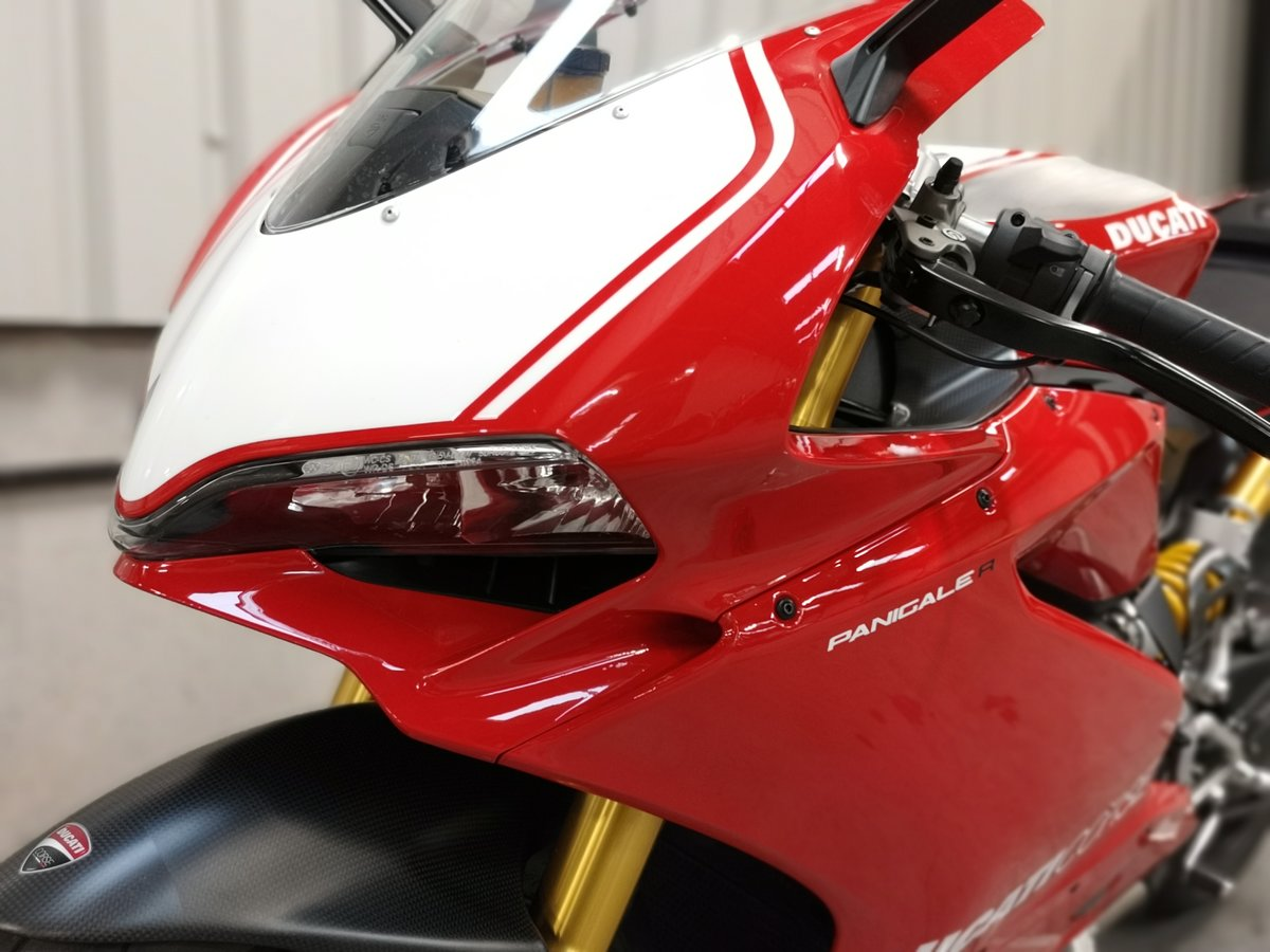 2017 Ducati 1199R Panigale Mk11  SOLD (picture 6 of 6)