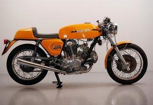 1974 A genuine Ducati 750 Sport. For Sale