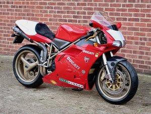 1998 Ducati 916 SPS For Sale