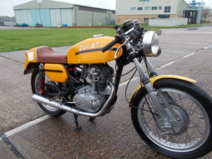 1975 DUCATI DESMO 250 POSS PX.OVERSEAS BUYERS WELCOME  For Sale