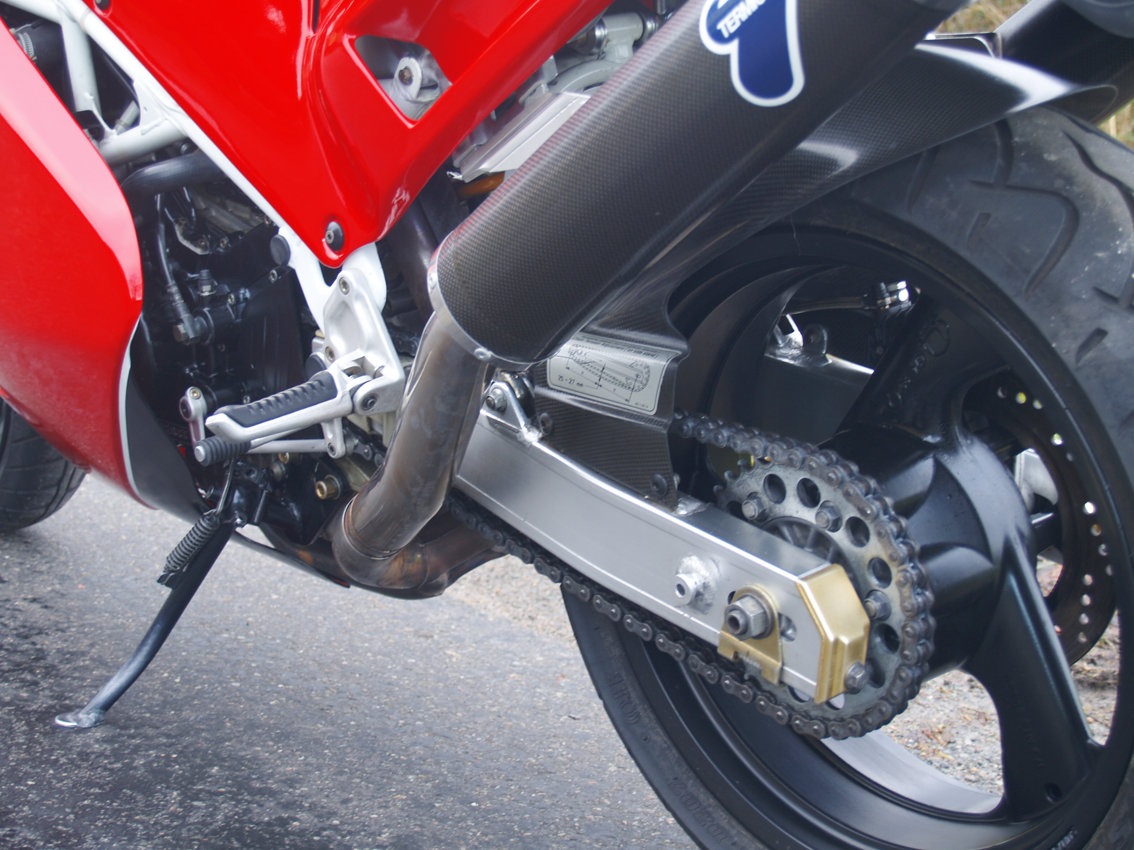 1991 DUCATI 851 SP3 For Sale (picture 3 of 6)