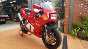 Picture of 1992 Ducati 888 SP4 SOLD