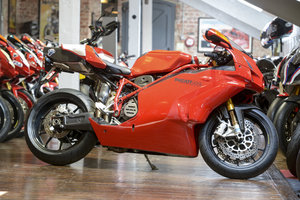 2004 Ducati 999 R  Stunning Condition For Sale