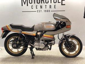 1983 Classic Ducati 900 S2 Desmo