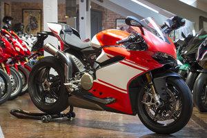 2017 Ducati 1299SL For Sale