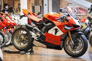 2019 Ducati V4R  For Sale