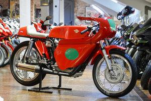 1965 Ducati 250 Bevel Mk3 Widecase CRMC registered Race Bike  For Sale