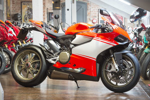 2014 DUCATI 1199 SUPERLEGGERA NO:#96 of 500 Produced