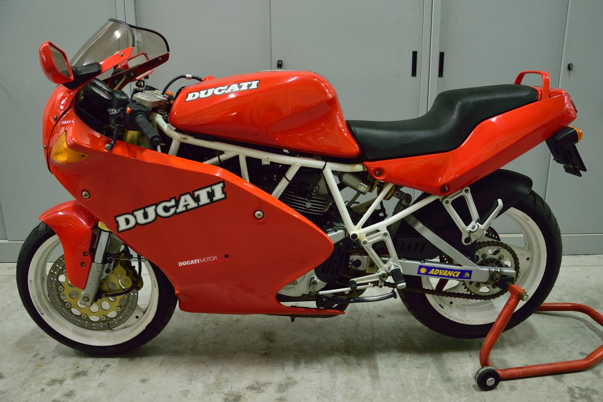 1994 Ducati 350 For Sale (picture 1 of 6)