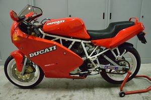 1994 Ducati 350