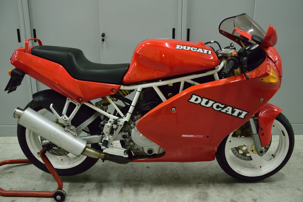 1994 Ducati 350 For Sale (picture 2 of 6)