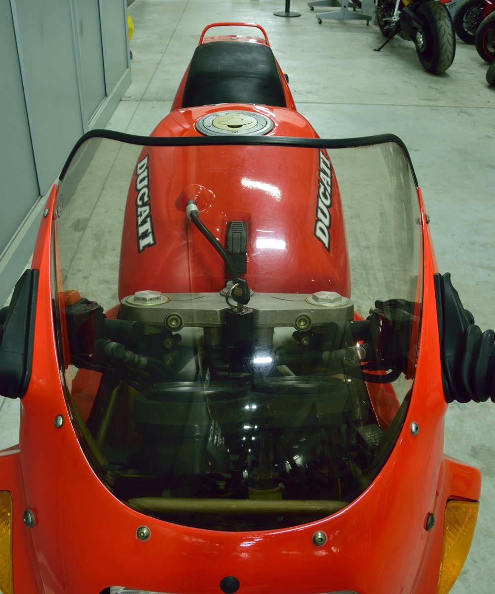 1994 Ducati 350 For Sale (picture 3 of 6)