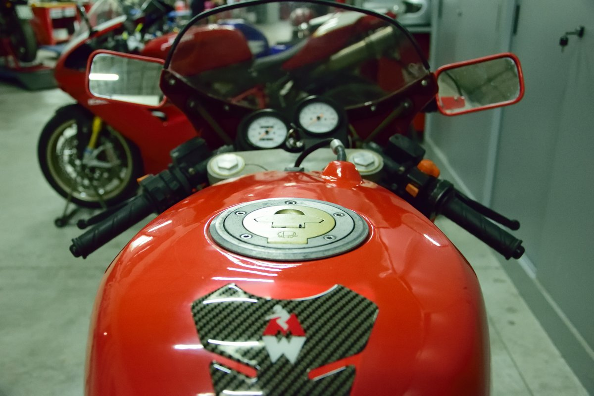 1994 Ducati 350 For Sale (picture 4 of 6)
