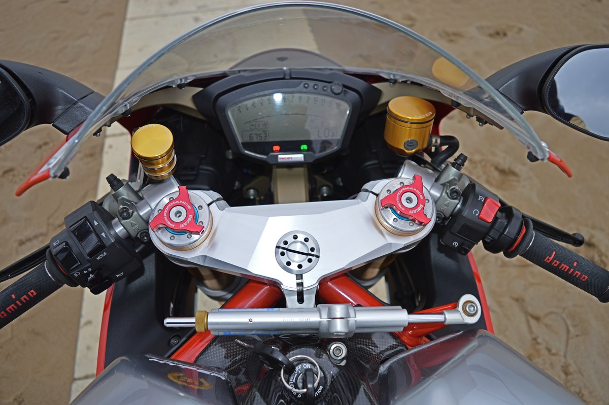 2010 Ducati 1198S Corse For Sale (picture 4 of 6)