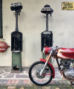 Picture of Ducati 200 SS 1960 SOLD