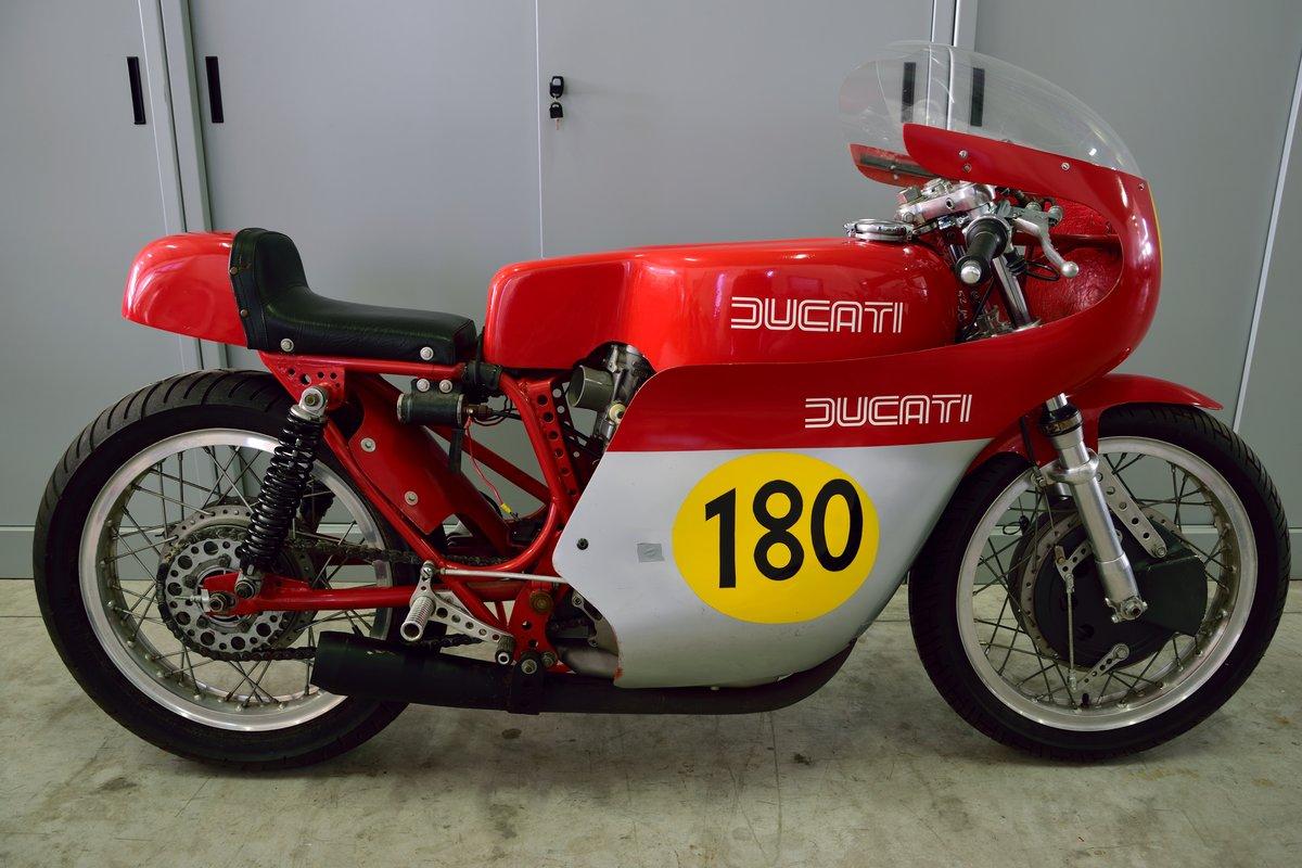 1972 Ducati 450 Corsa For Sale (picture 1 of 6)