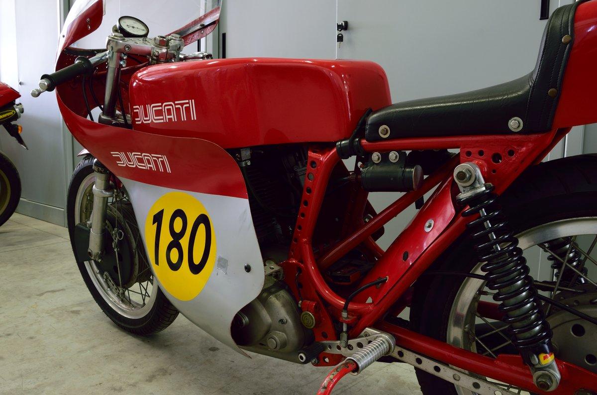 1972 Ducati 450 Corsa For Sale (picture 2 of 6)
