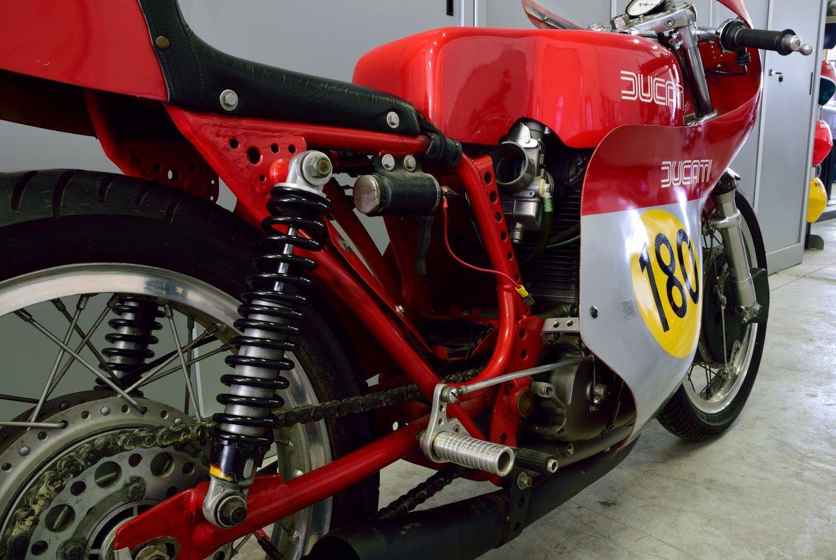 1972 Ducati 450 Corsa For Sale (picture 3 of 6)