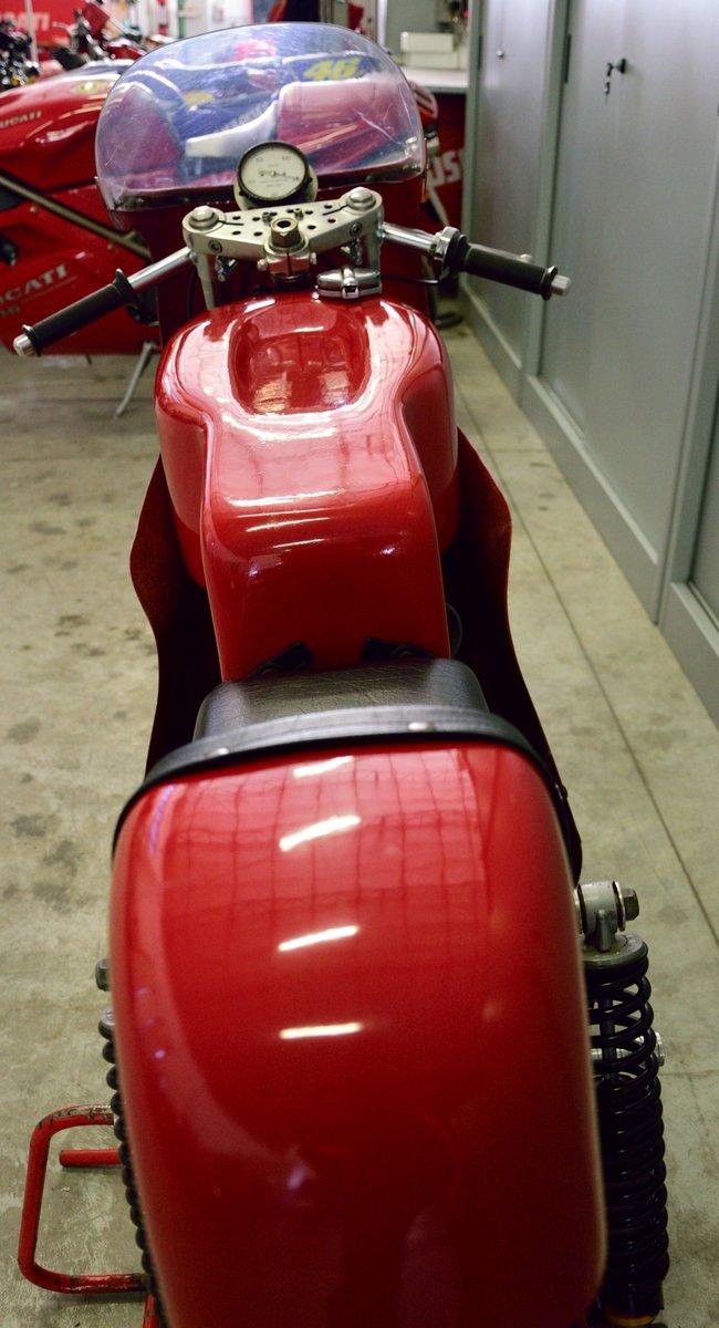 1972 Ducati 450 Corsa For Sale (picture 4 of 6)