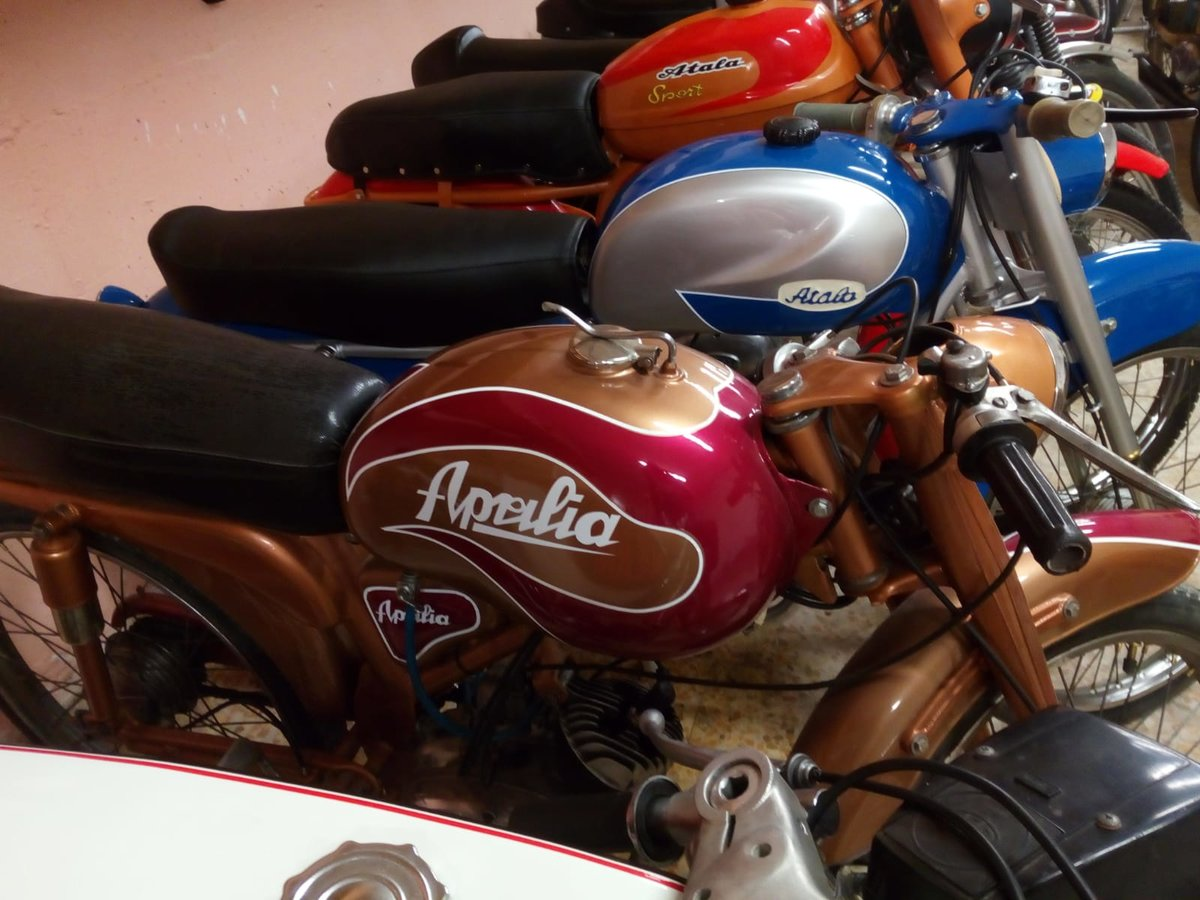 0000 Ducati,Benelli,MvAgusta,yamaha,Bianchi,Mondial,Gilera For Sale (picture 2 of 6)