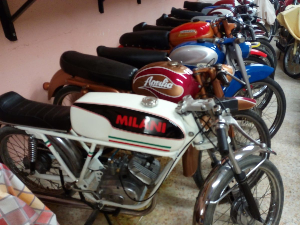 0000 Ducati,Benelli,MvAgusta,yamaha,Bianchi,Mondial,Gilera For Sale (picture 6 of 6)