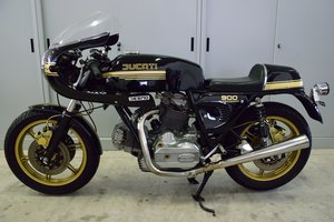 Picture of 1981 Ducati 900 SS