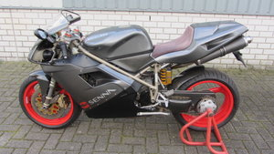1996 Ducati 916 senna first edition 217 of 300