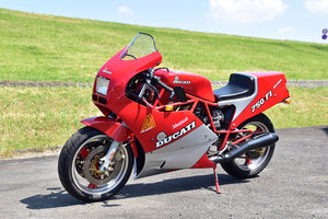 1986 Ducati 750 F1 (Montjuich look) For Sale