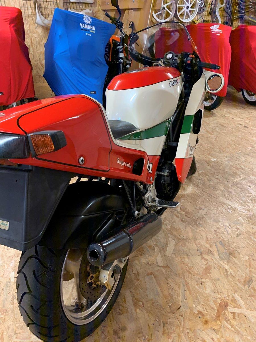 1988 Ducati - 851 strada tricolore For Sale (picture 3 of 6)