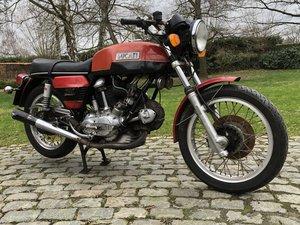Ducati 750 GT 1974