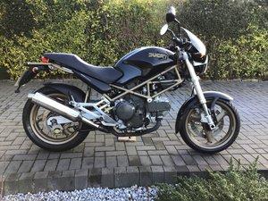 Ducati M600