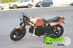 1983 Ducati Pantah 350 XL Café Racer del