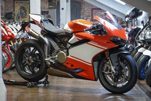 2017 Ducati 1299 Superleggera Brand New NO: #393 For Sale