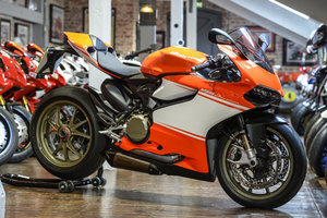 Picture of 2015 Ducati 1199 Superleggera No #39 of 500