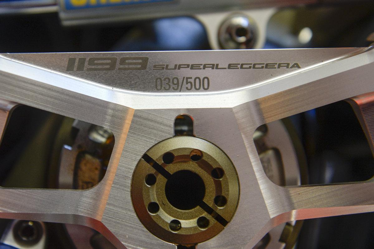 2015 Ducati 1199 Superleggera No #39 of 500 For Sale (picture 2 of 6)