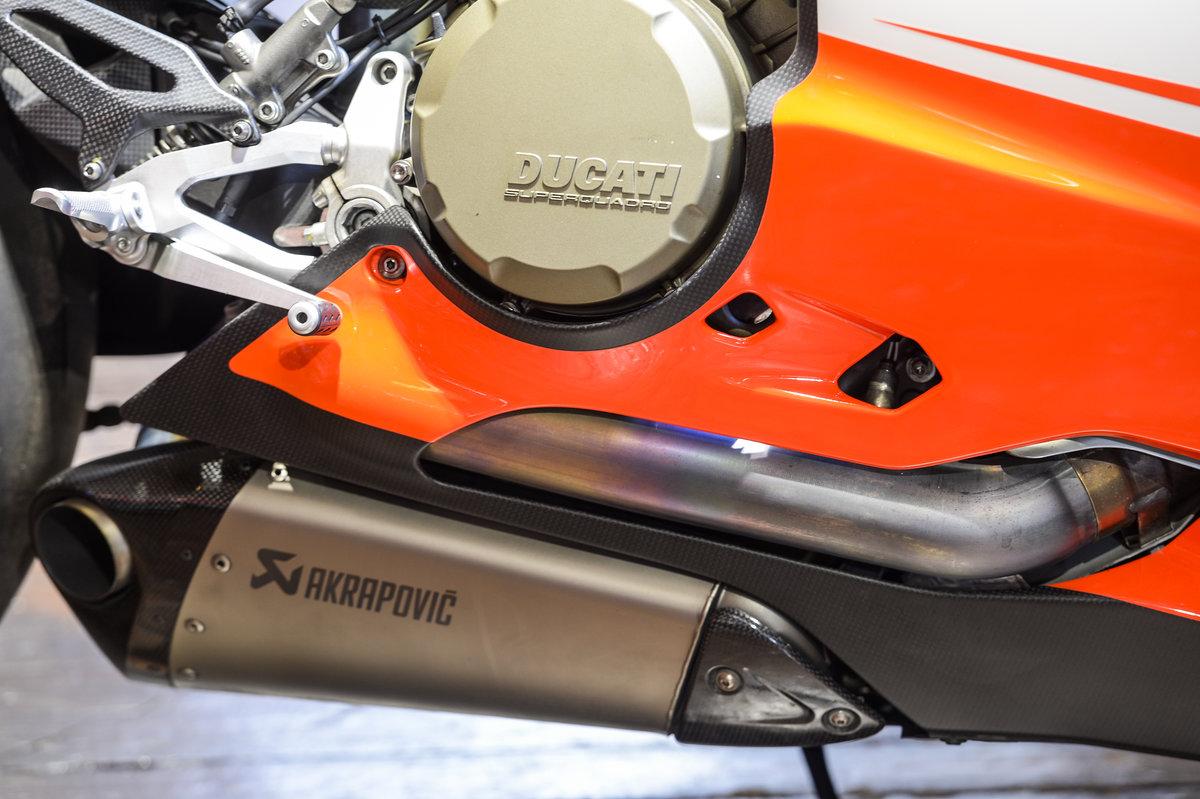 2015 Ducati 1199 Superleggera No #39 of 500 For Sale (picture 3 of 6)