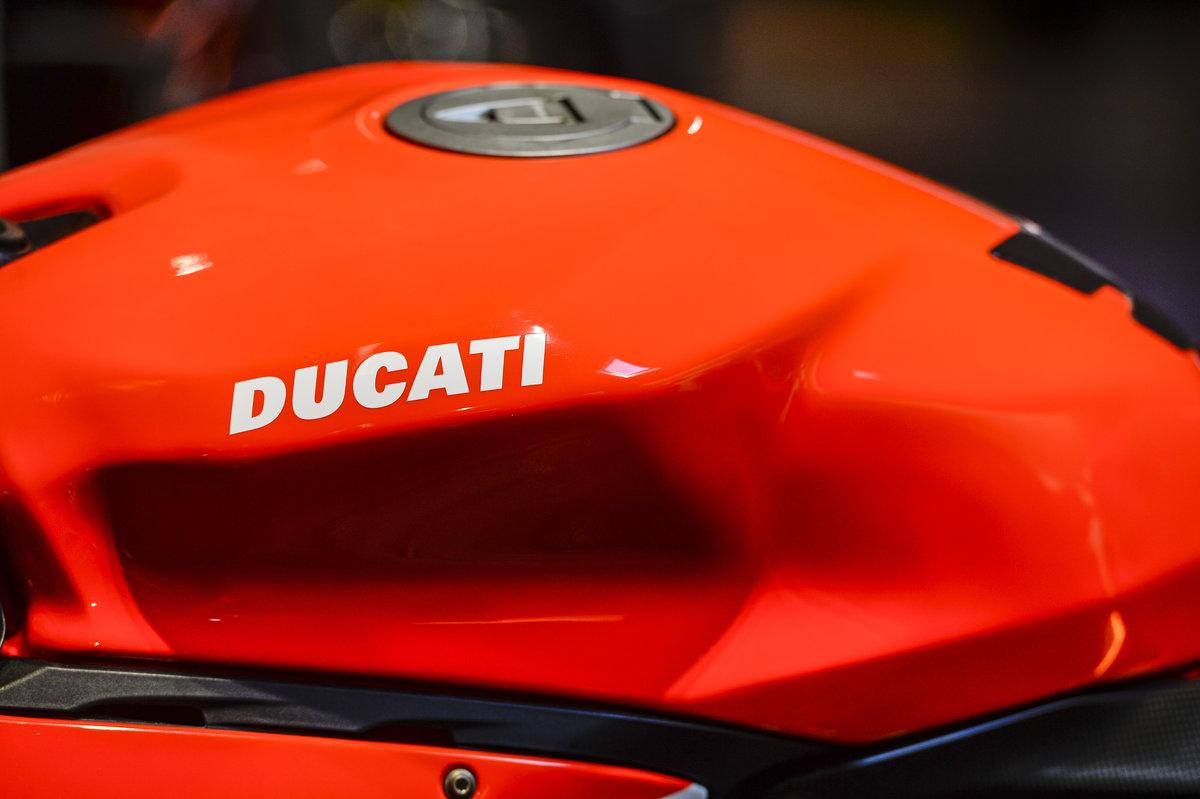 2015 Ducati 1199 Superleggera No #39 of 500 For Sale (picture 4 of 6)