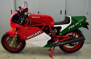 Picture of 1981 Ducati F1 750 For Sale