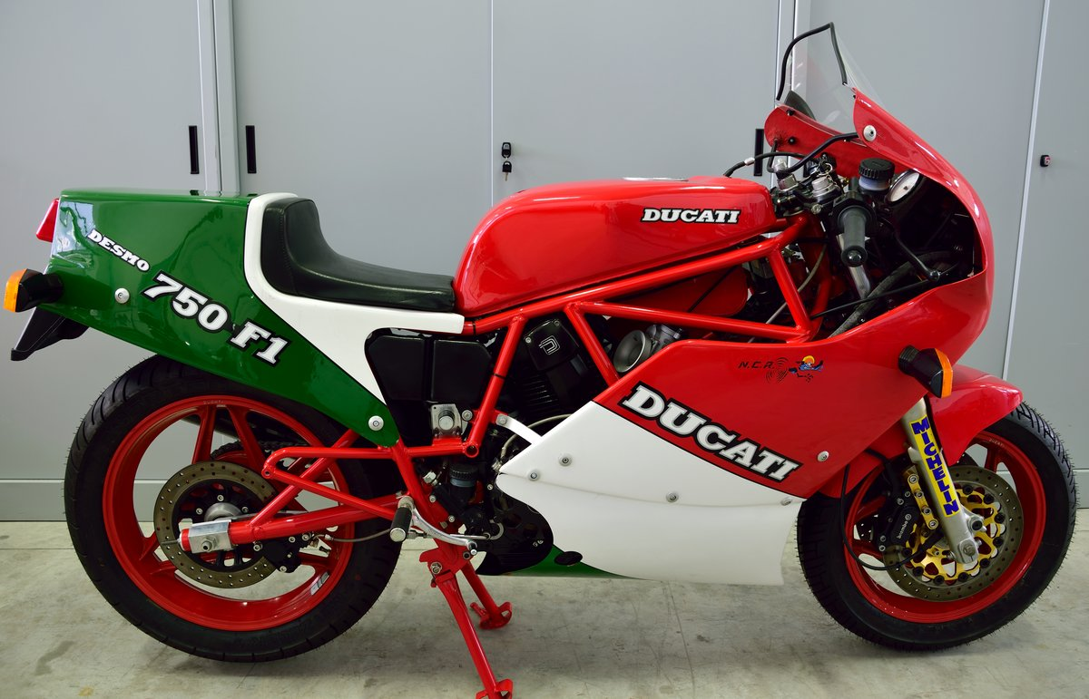 1981 Ducati F1 750 For Sale (picture 2 of 6)