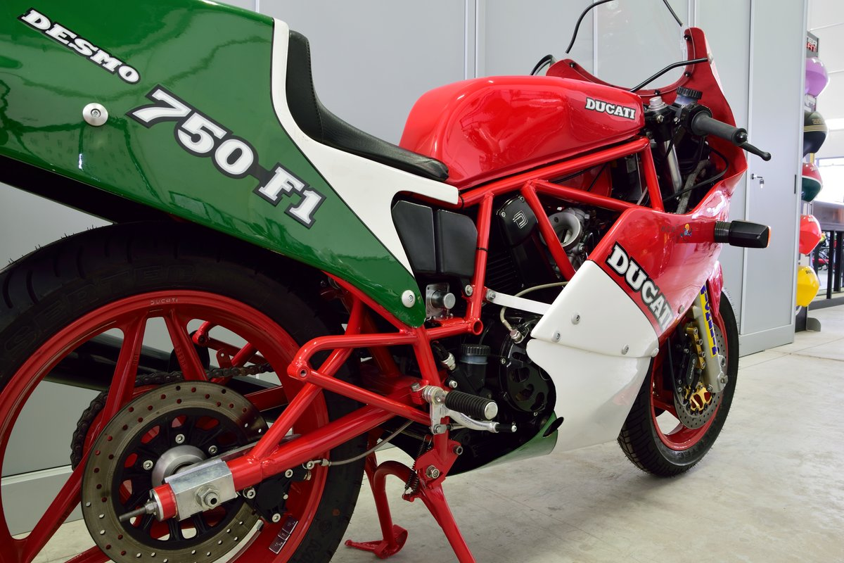 1981 Ducati F1 750 For Sale (picture 4 of 6)